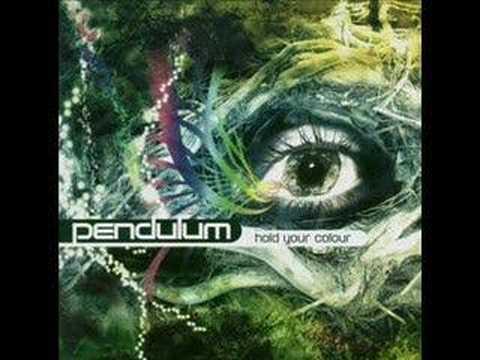 Tarantula pendulum Drum N Bass