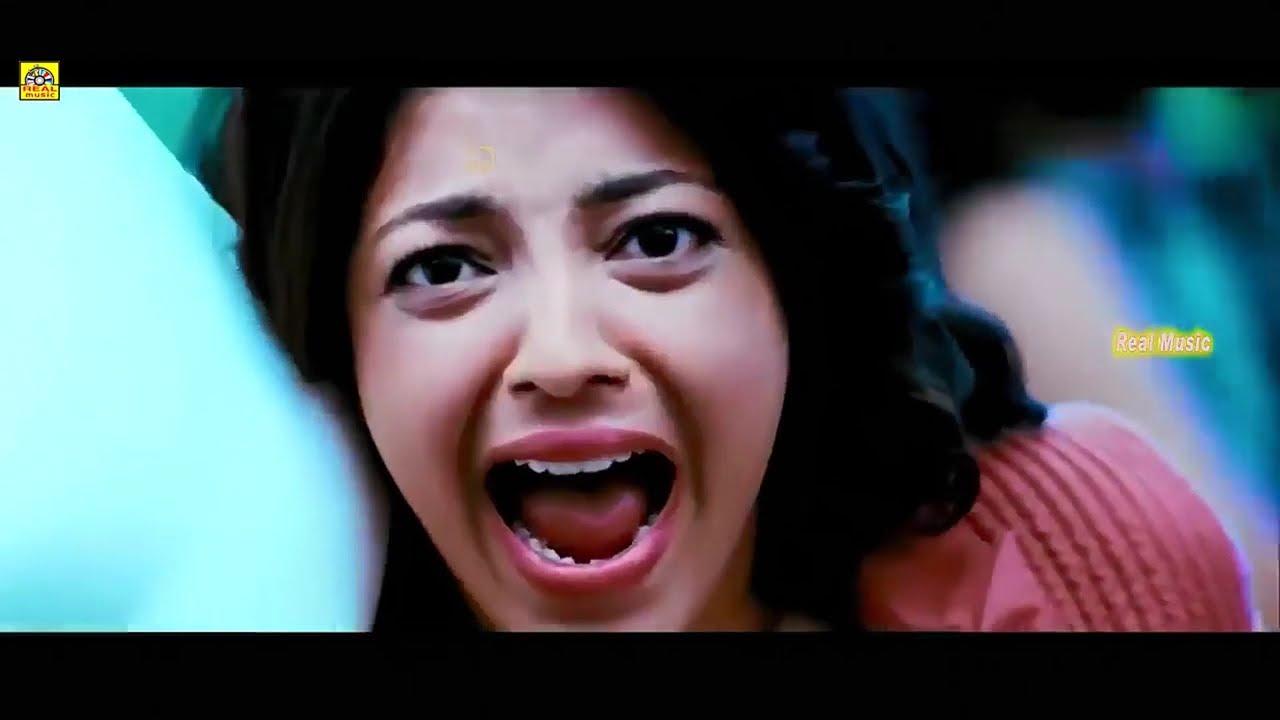 Ravi Teja ,Kajal Agarwal Super Scene   Tamil Dubbed Movie Scene   Super Love Scene   HD Movie Scenes