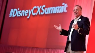 Highlights: 2016 Disney Institute Customer Experience Summit at Walt Disney World Resort