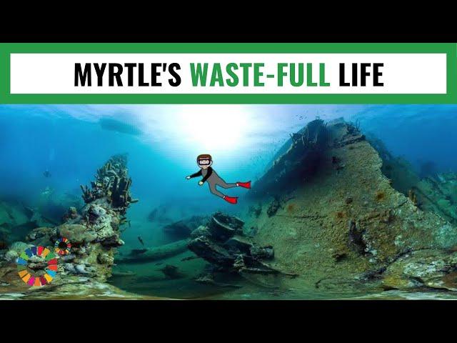 Myrtle's Waste-FULL Life - MYWORLD360