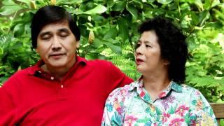 AIM Testimony: Jerry and Deborah Chin