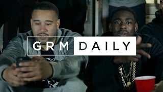 Pine x Kyze - Road To Verses  | GRM Daily