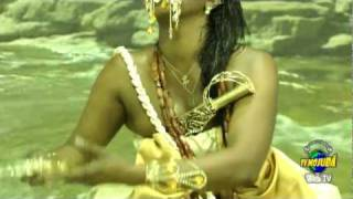 Vídeo Clipe de Oxum