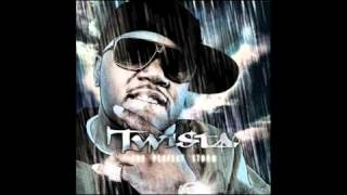 Twista - Darkness Feat. Dawreck of Triple Darkness (The Perfect Storm)