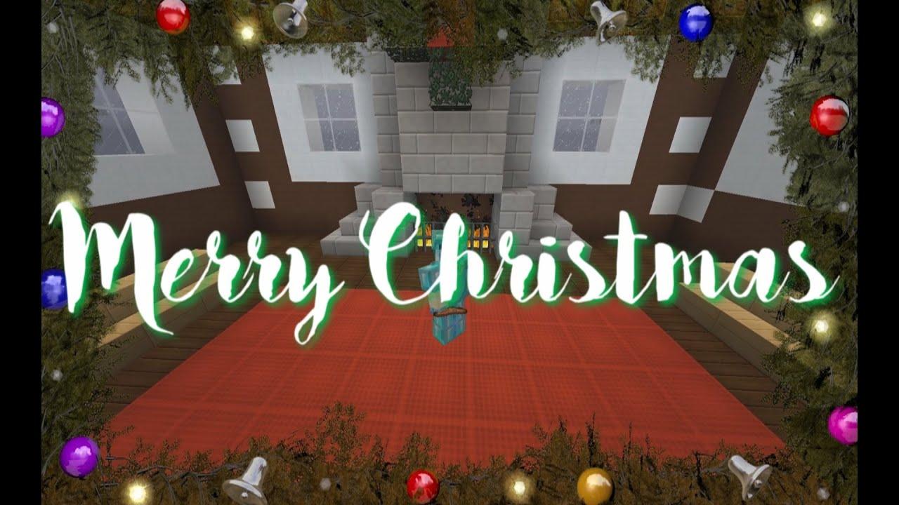 The Christmas Lodge.The Christmas Lodge