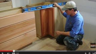 Six Cabinet Layout Tips