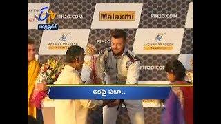 10 PM Ghantaravam | News Headlines | 18th November 2018 | ETV Andhra Pradesh