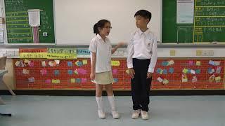 Publication Date: 2018-04-26 | Video Title: 港大同學會小學 高小組 說輕聲