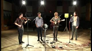 Dry the River - History Book (Radio FM4 Acoustic Session)