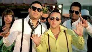 MAYKEL BLANCO Y SU SALSA MAYOR - El Songo De Todos (Official Video HD)