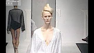 TREND LES COPAINS Spring Summer 2001 Milan - Fashion Channel