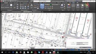 Как проектировать наружные электрические сети в AutoCAD?