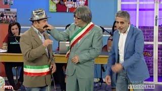 Sindaco di Scraffingiu e Benito Urgu (Lapola 4/11/2015)