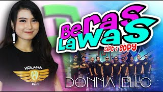 Download lagu Donna Jello - Beras Lawas ( HOLANA MUSIC )