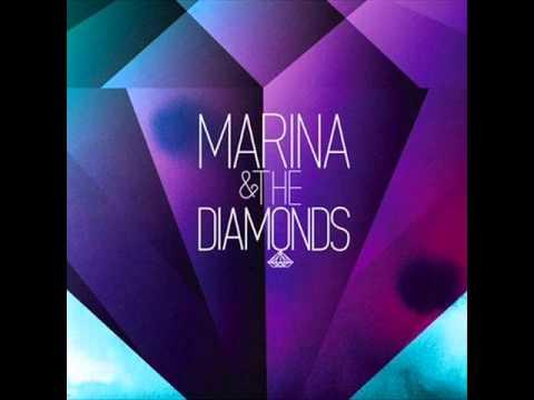 Marina And The Diamonds Logo Marina And The Diamonds Like