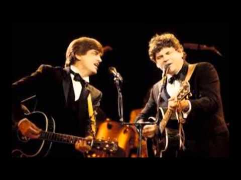 When Will I Be Loved   EVERLY BROTHERS