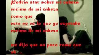 Neyo - Over My Head  Lyrics-español