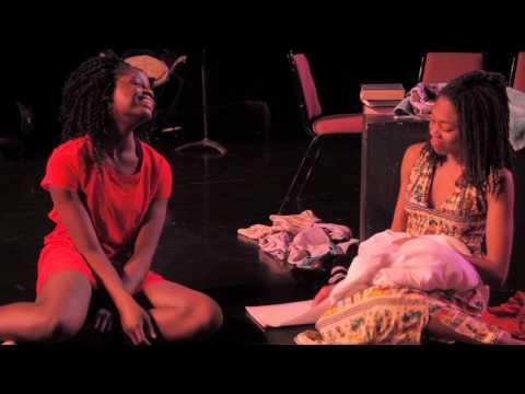 Guthrie BFA Actor Training Program: Nike Kadri