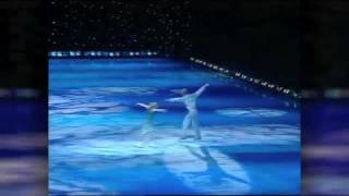 "Torvill & Dean ""Stormy Weather"""