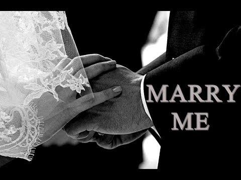 Christian & Anastasia    Marry me [Fifty...