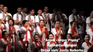 PSM UKI - Ampar-ampar Pisang (Lagu daerah Kalimantan Selatan).mp4