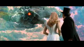 Oz The Great and Powerful - Oz Will Amaze Spot