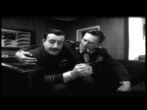 #421) Dr Strangelove Or: How I Learned To Stop Worrying And Love The Bomb (1964)