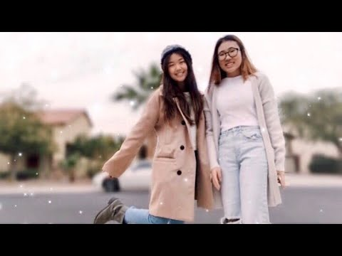 [VIDEO] - WINTER OUTFIT IDEAS FOR SCHOOL ✰ casual lookbook 8