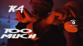 K4 - Too Much (Official Music Video)