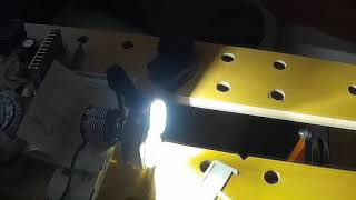 СТГ led ламп HW 30Вт CSP WICOP2 HB4 в ПТФ