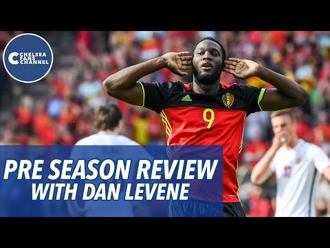 Are Chelsea Ready For The New Season? Dan Levene Gives His Thoughts