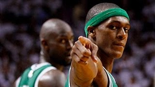 Rajon Rondo's Top 10 Plays of his Career thumbnail