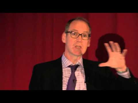 Prof. Brian Walker - The Obesity Pandemic: Winners and Losers in Adapting to Affluence