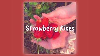 Olivia Herdt - Strawberry Kisses (Lyrics)