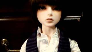 Introduction to my dollies