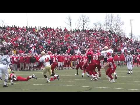High School Football: Frankford vs. North Catholic Thanksgiving Game