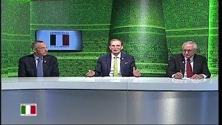 Referendum. I confronti di Telenostra. U. Del Basso De Caro(Si) - G.Gargani(No)