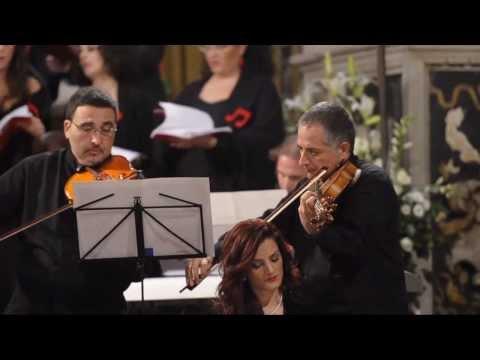 GliArchiEnsemble - Concerto di Natale 2013
