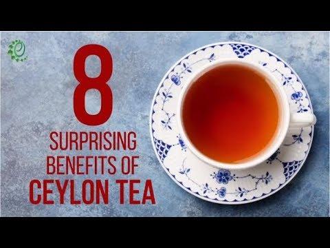 8 Surprising Benefits of Ceylon Tea | Organic Facts