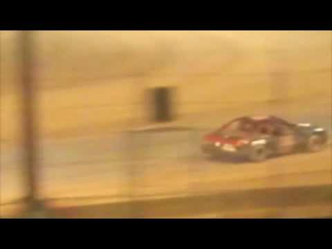 AARON ENGLERT #96 10/8/10 VICTORVILLE AUTO RACEWAY.