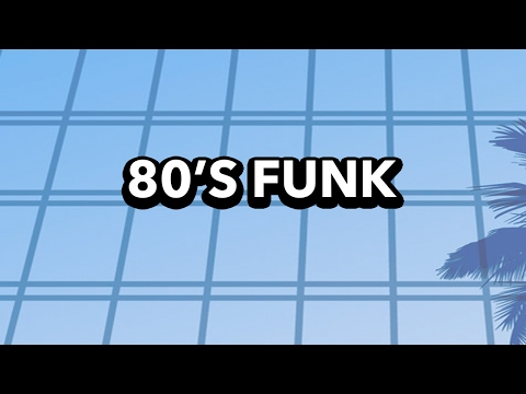 Bringing Back 80's Funk 🐝🐝🐝 (Bee Hive Live S1 Ep27)