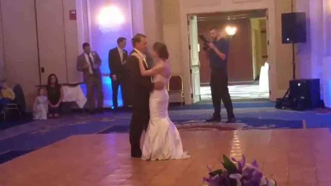 Best Father Daughter Dance Ever