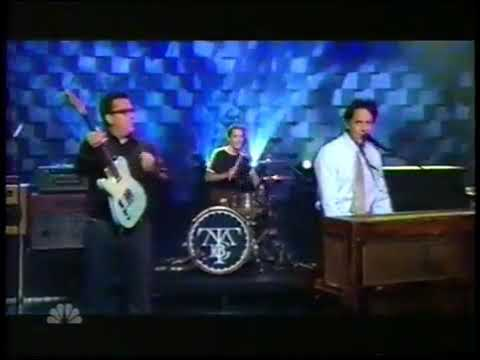 I'm Impressed - They Might Be Giants (Live, 2007)