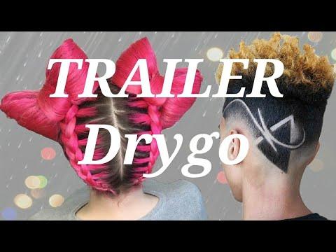 TRAILER DRYGO (INTRO CANAL DE BARBEARIA) [MUNDO DOS BARBEIROS, BARBERS WORLD, BARBERÍAS DEL MUNDO]
