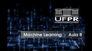 [Machine Learning] Aula 8 - Métodos de reamostragem (Parte 3)