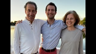 Memorial Service and Celebration of the Life of Thomas Bloom Raskin