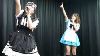 長崎県 大村市から発信。 ご当地アイドルグループ『cherry☆cherry』 ゆり...