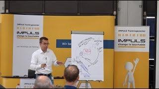 Lean Management Vortrag - Lean und Industrie 4.0 - Wird daraus Lean 4.0?