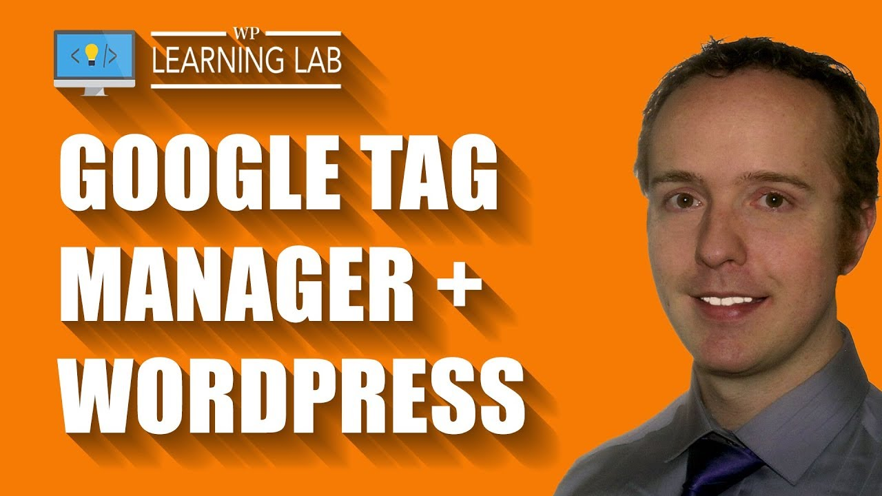 how to add the google tag in wordpress