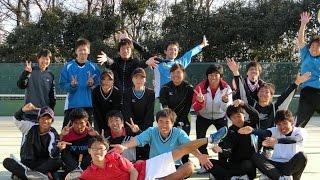2017鳥取大学体育会ソフトテニス部 新歓PV